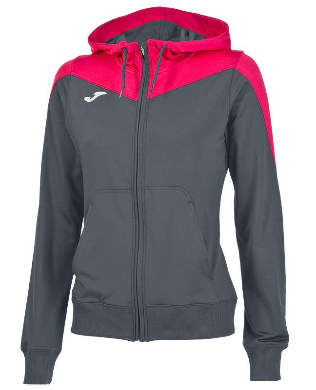 Joma SPIKE Womens Adult Jacket 900237