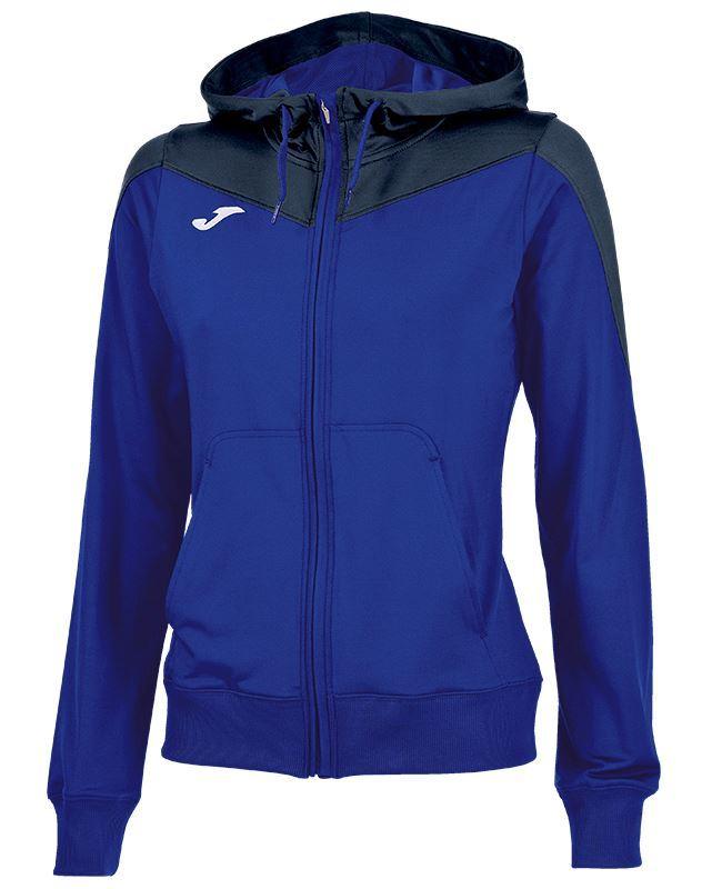 Joma SPIKE Womens Junior Jacket 900237