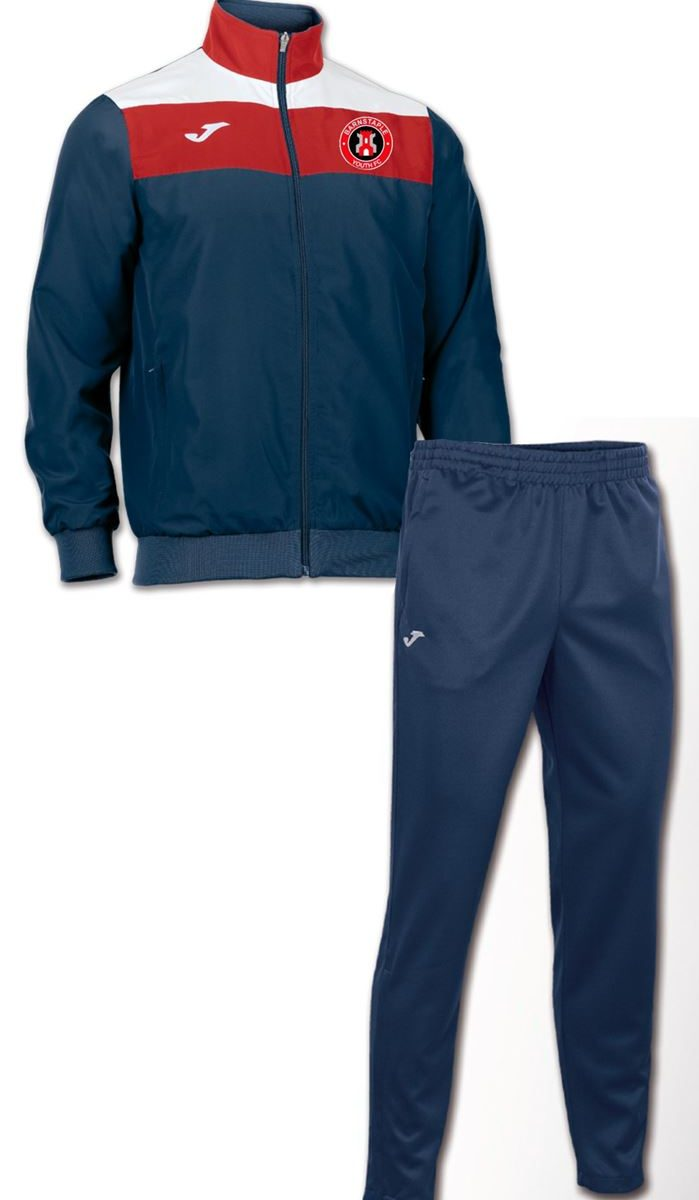 Barnstaple Youth Coach Adult Tracksuit