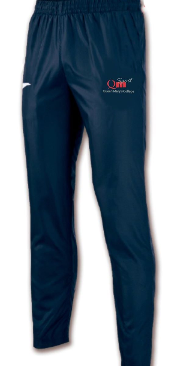 BTEC Sport Campus II Womens Trouser - Queen Mary's College
