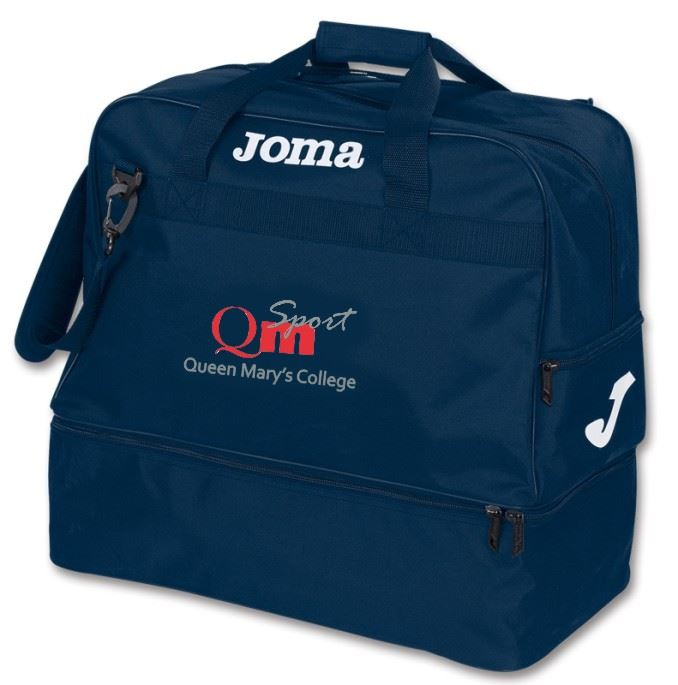 BTEC Sport Kitbag - Queen Mary's College
