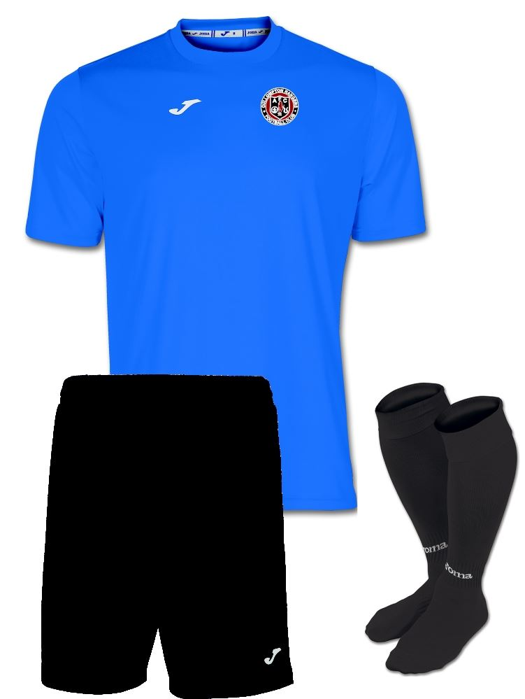 Cullompton Rangers Youth FC Training Package - Junior Sizes