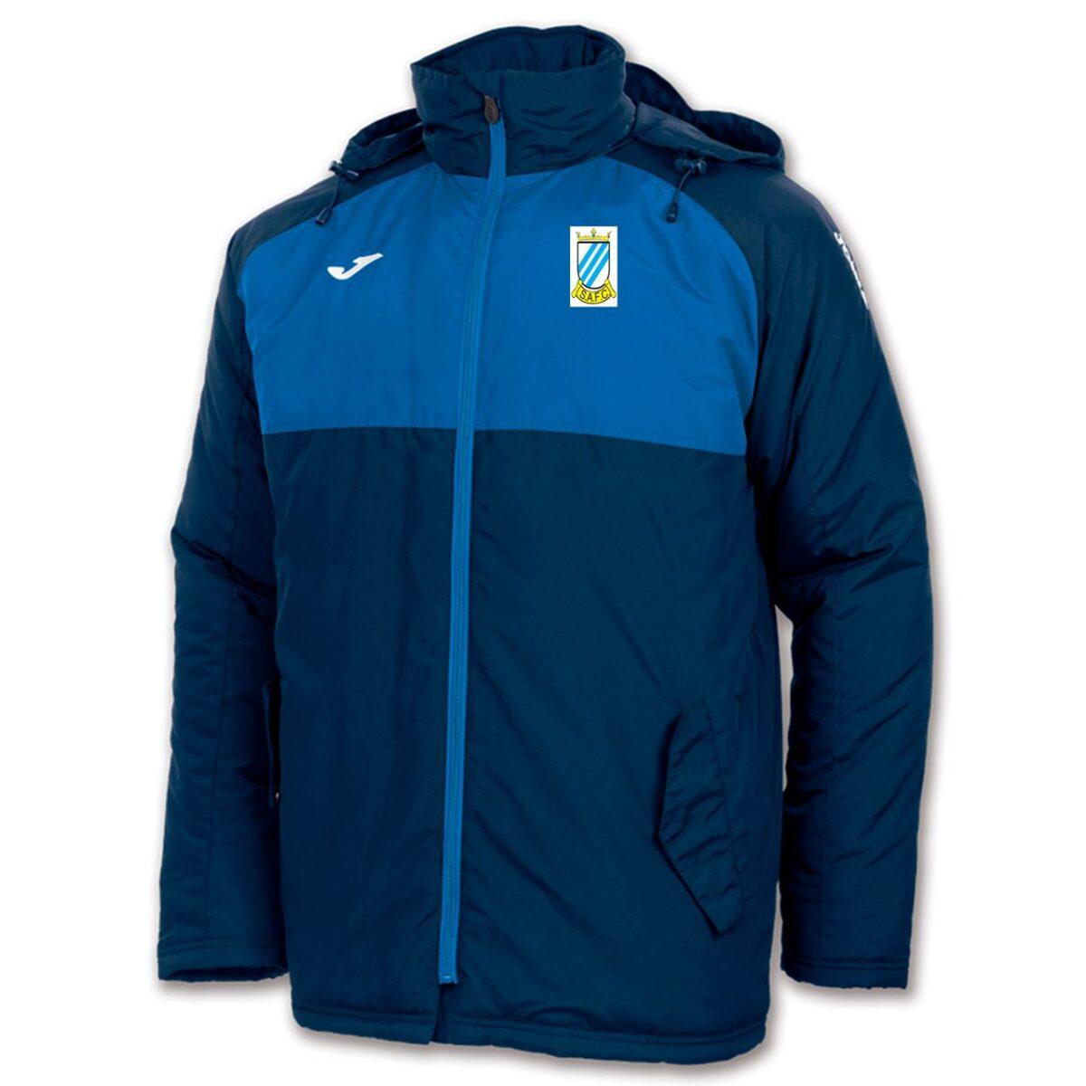Sebastopol Junior FC Joma Andes Bench Coat