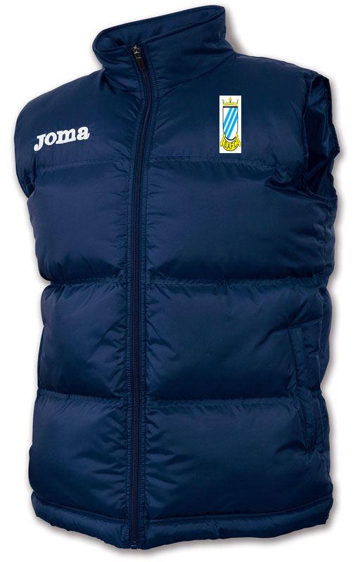 Sebastopol Junior FC Joma Pirineo Adult Vest