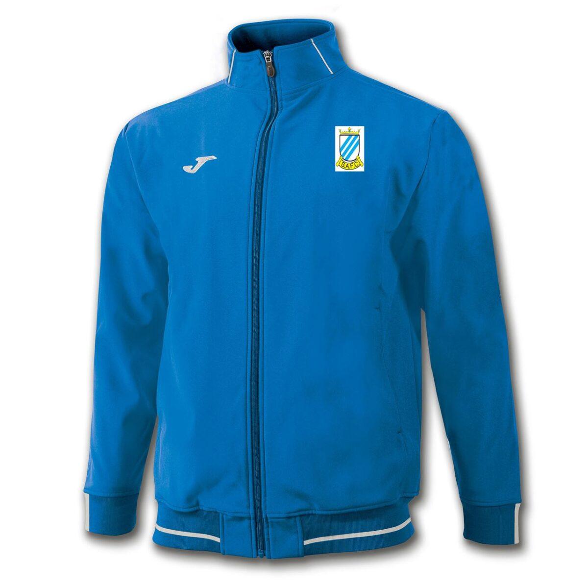 Sebastopol Junior FC Joma Campus Softshell Jacket