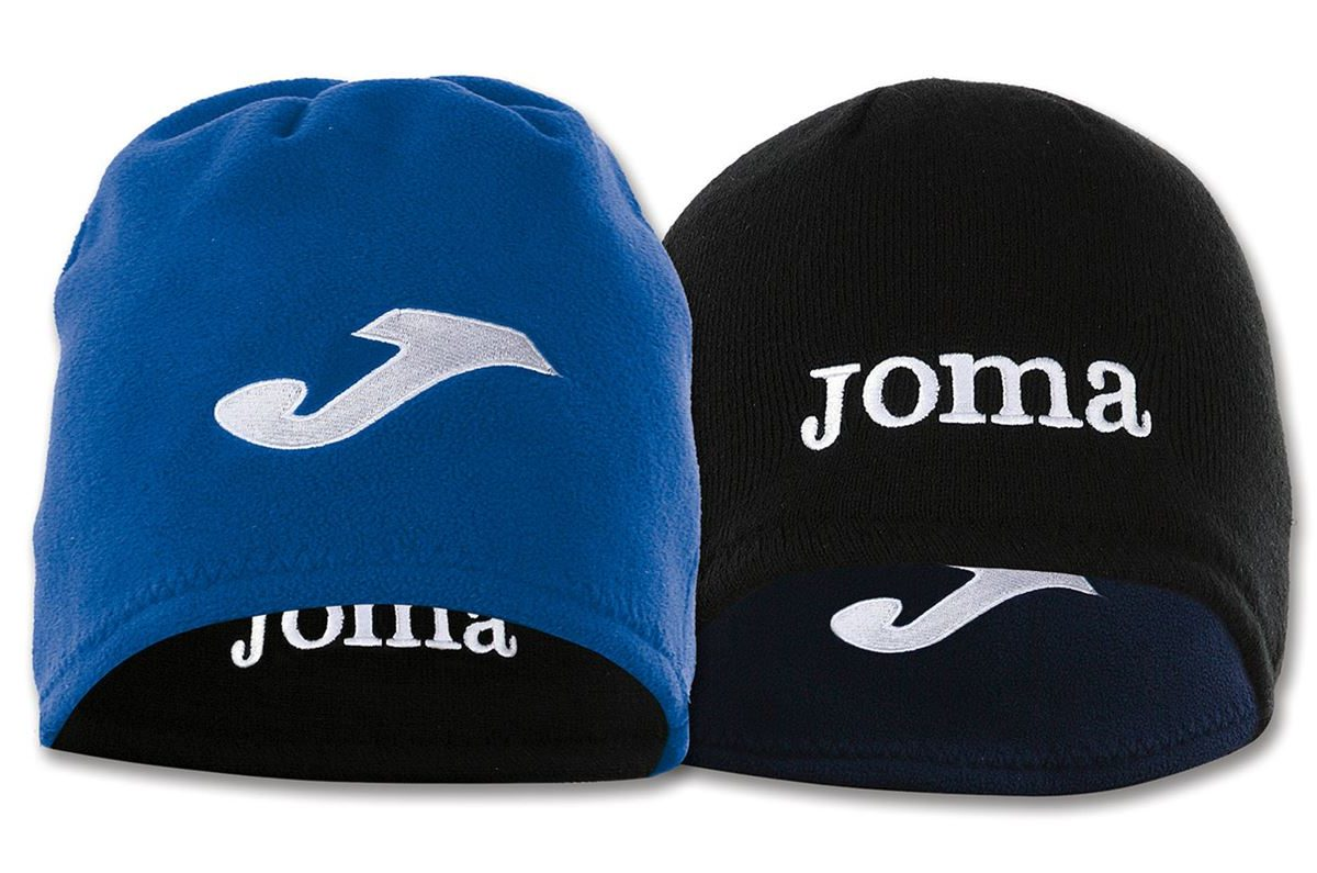 Sebastapol Junior FC Reversible Hat Royal/Black - ADULT SIZE