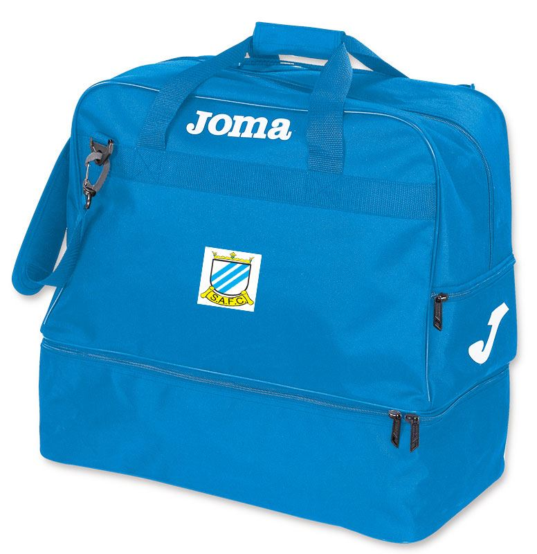 Sebastopol Junior FC Kit Bag
