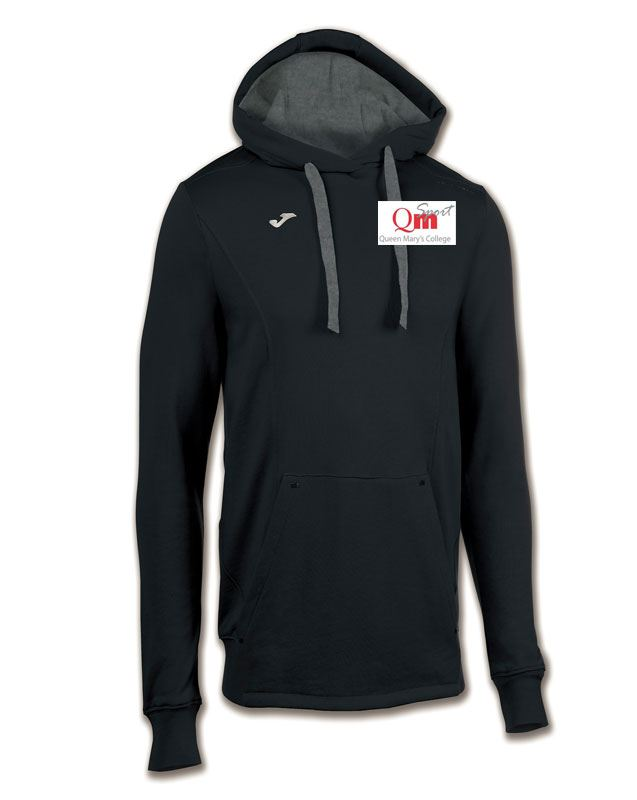 Queen Mary's College Coaches Basketball Hoodie