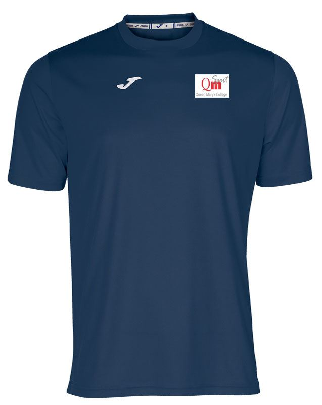 Sports Leaders MENS T Shirt - Queen Mary's College