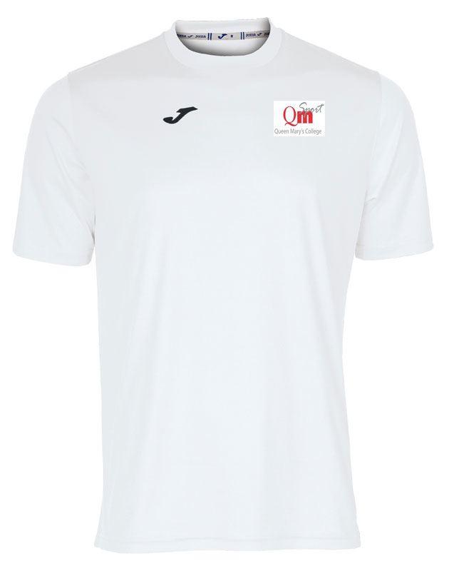 Queen Mary's Netball Unisex T Shirt