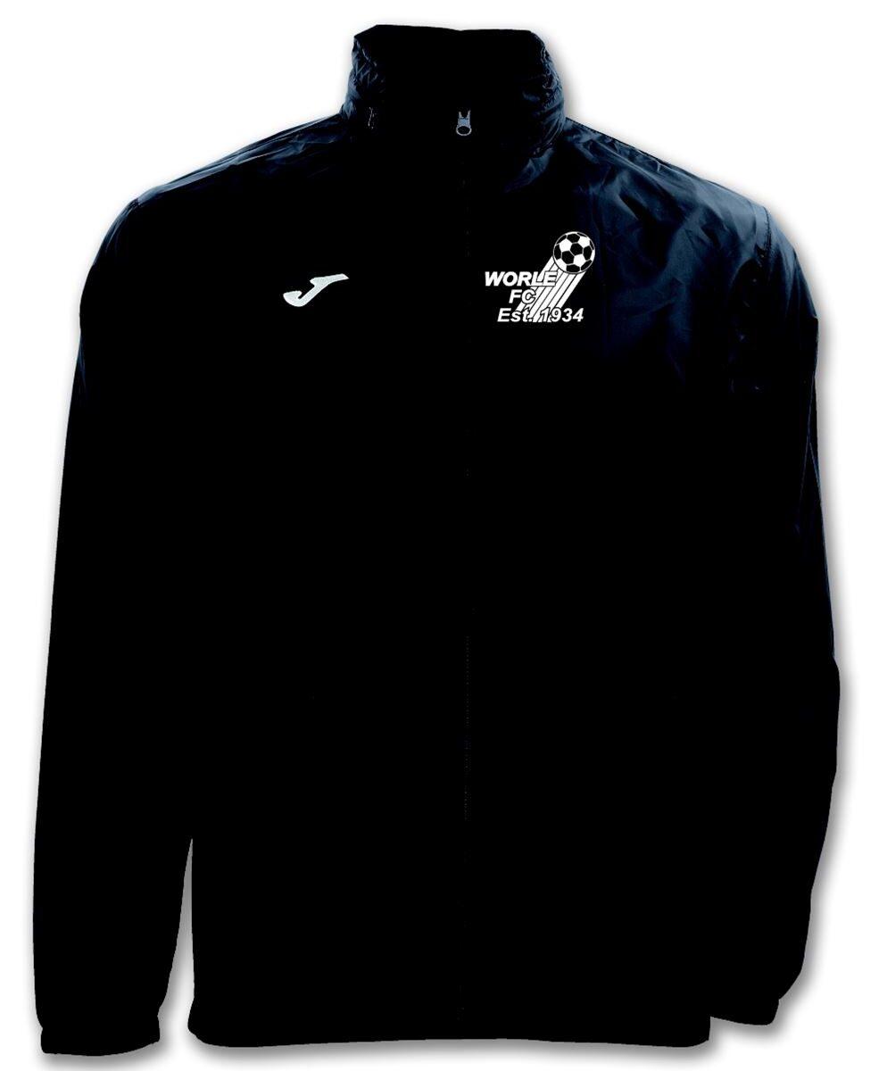 Worle FC Rain Jacket
