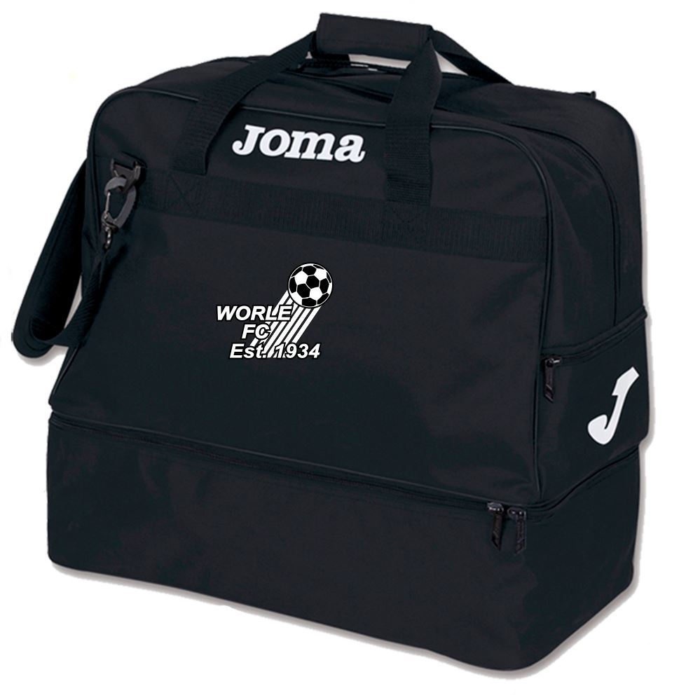 Worle FC Players Kit Bag