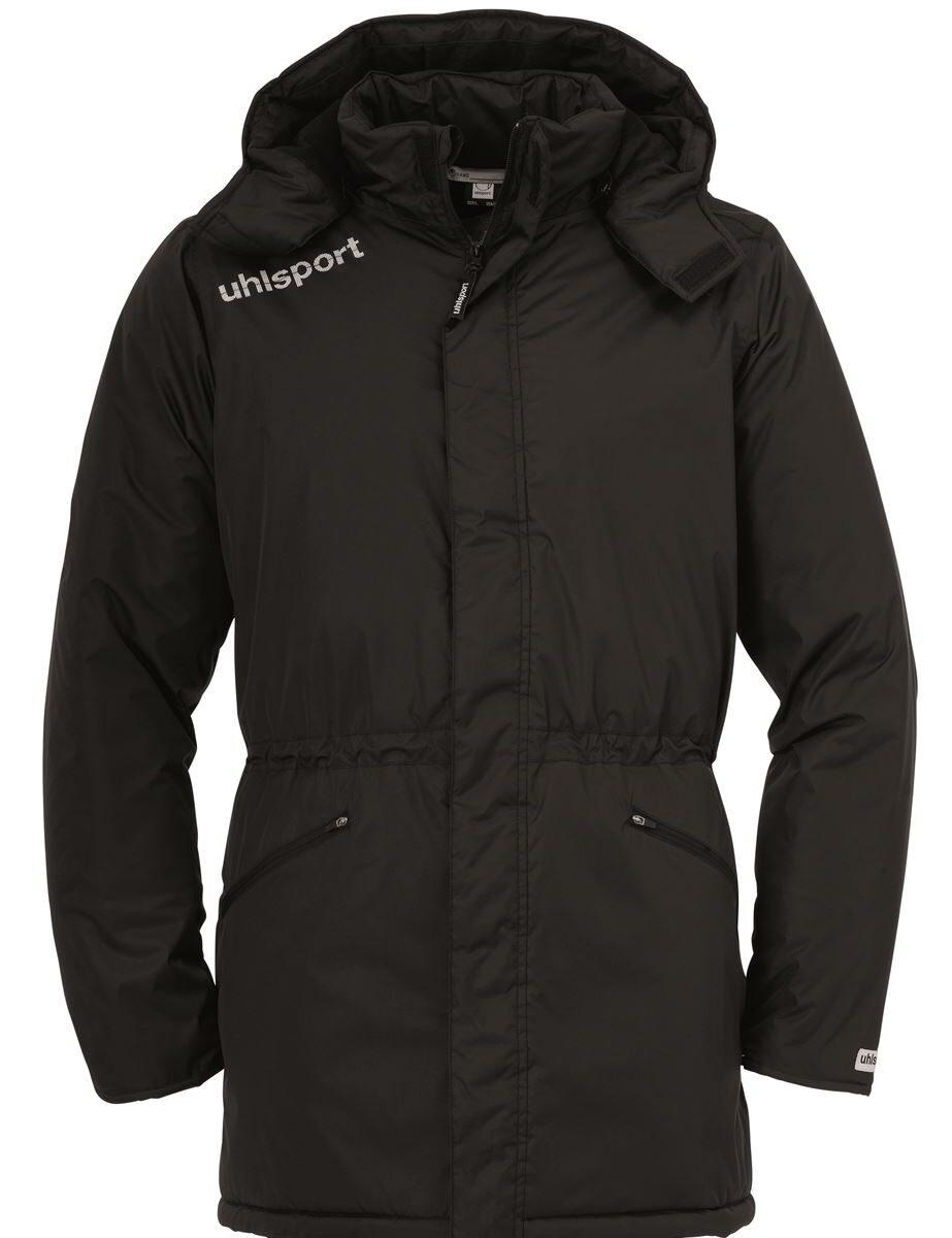 Uhlsport Essential Winter Bench Jacket 100 3250