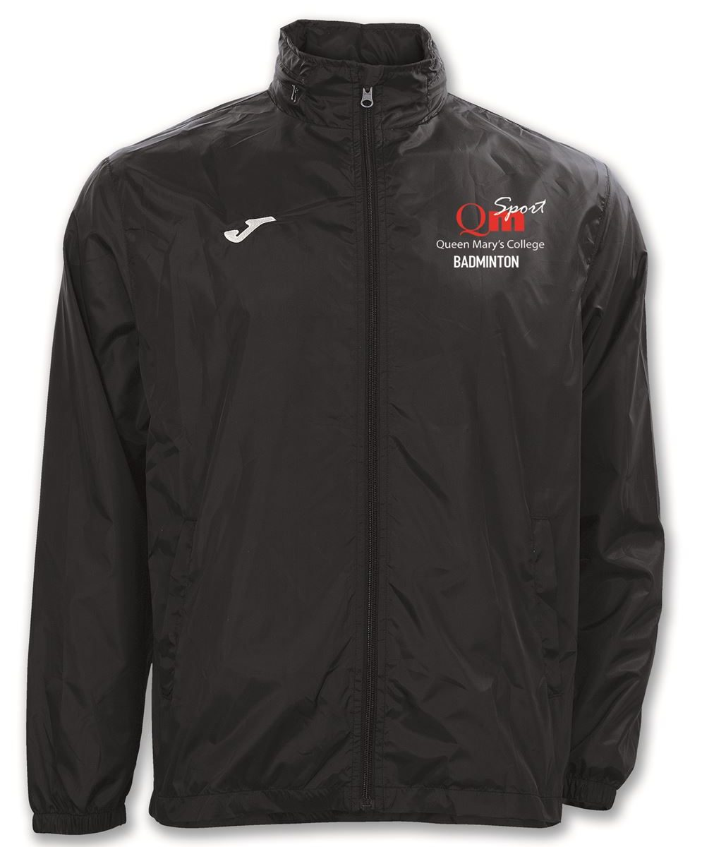 QMC Badminton Rain Jacket 100087.100