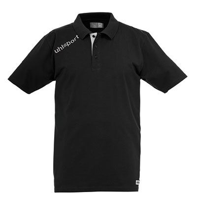 Uhlsport Essential Polo Shirt 100 2118