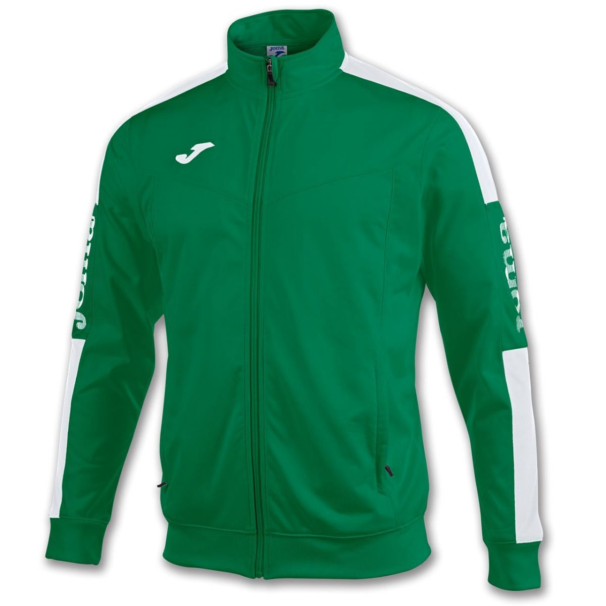 Joma Champion IV Adult Tricot Tracksuit Top - 100687