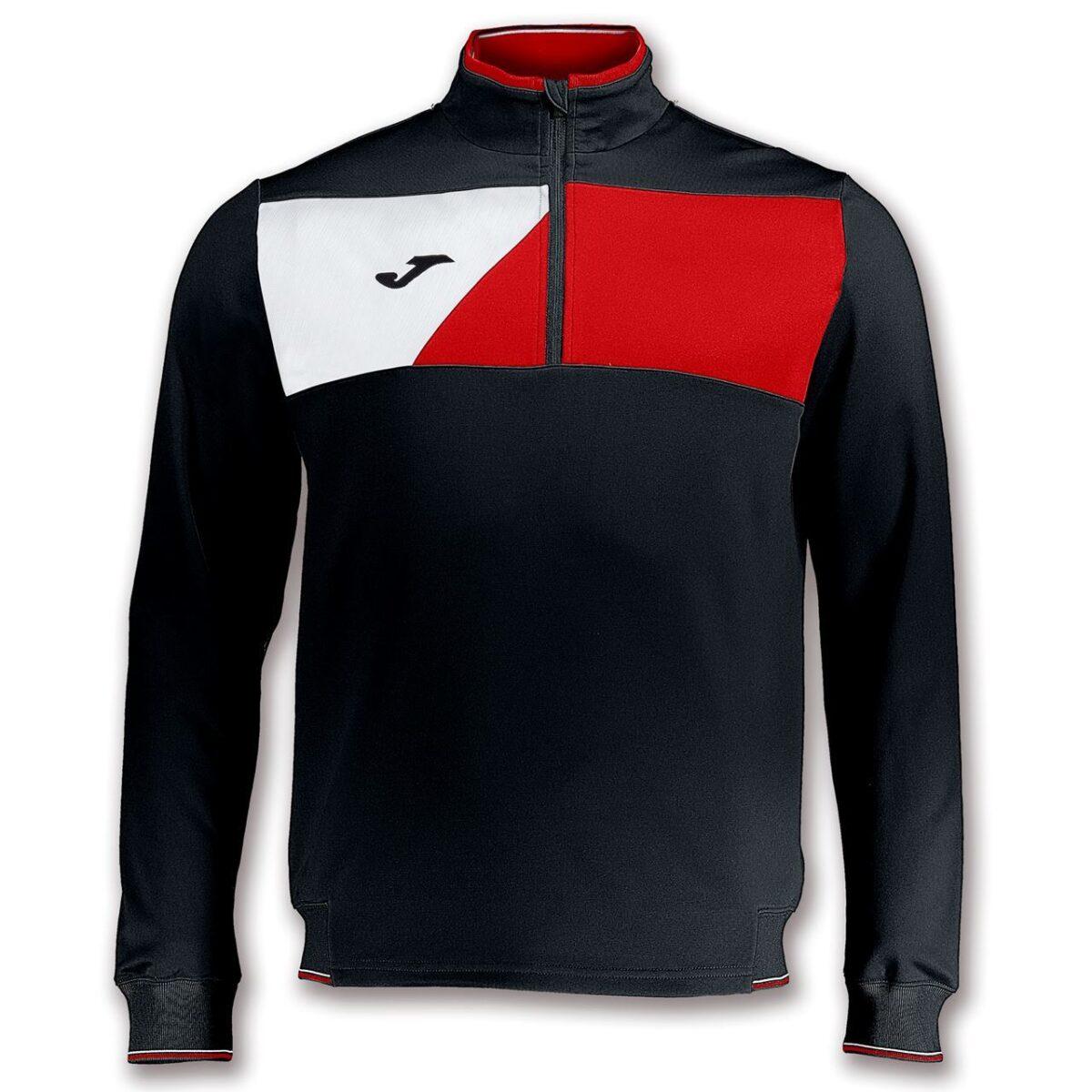 Joma Crew II Junior Sweatshirt 100612