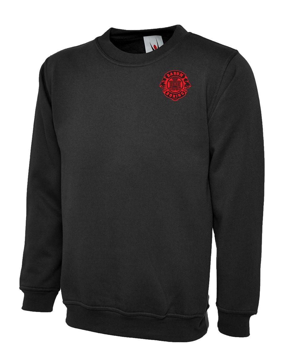 Barum Boxing Club Adult Sweatshirt