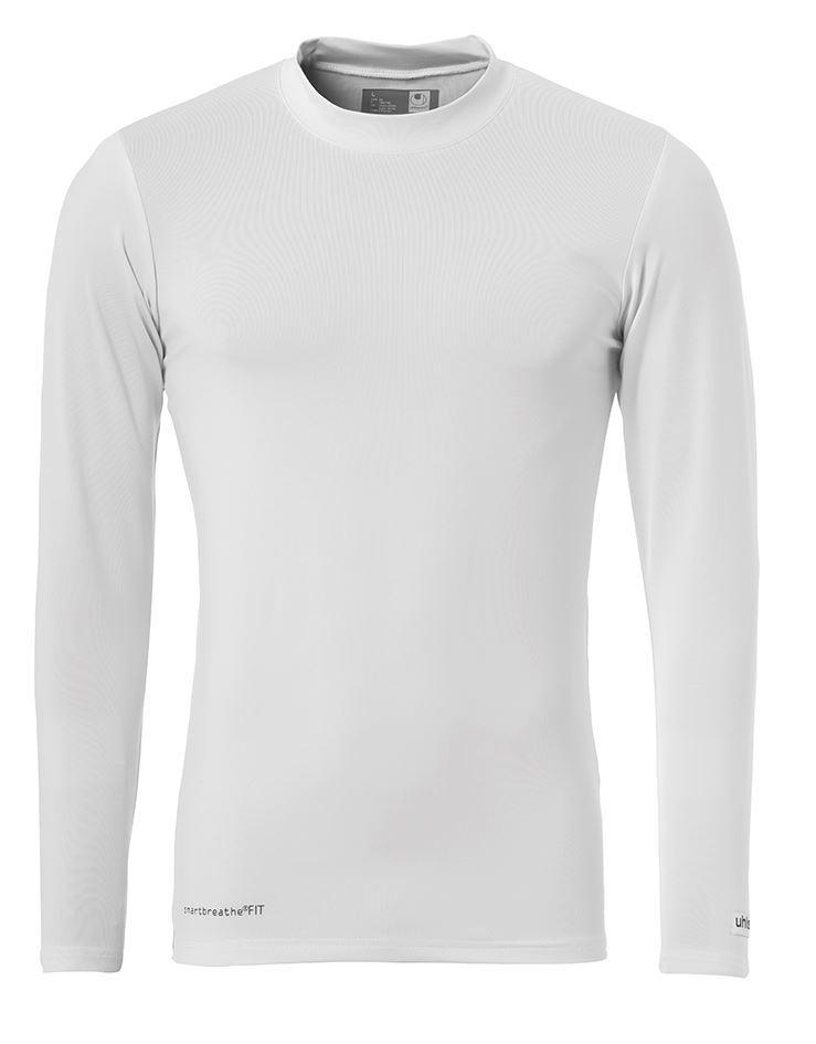 Braunton FC White Baselayer 1003078
