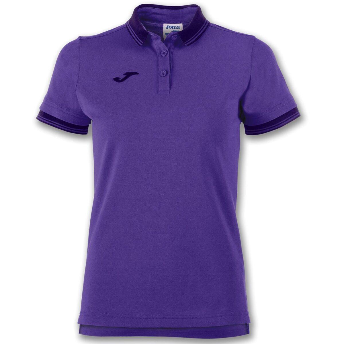 Joma Bali II Polo Shirt 900444 - Girls