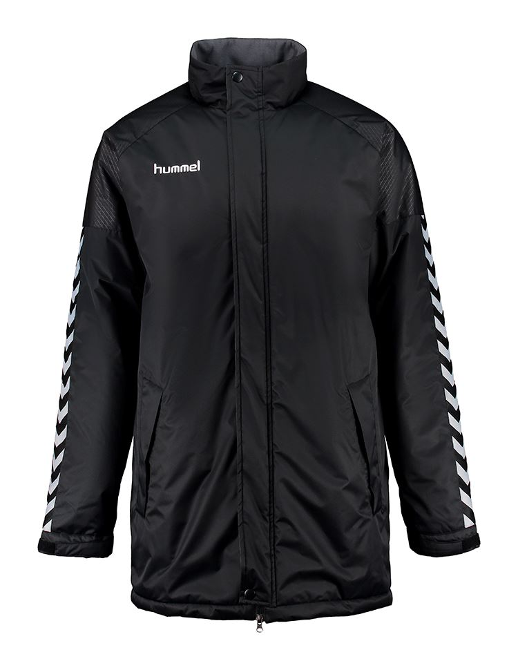 Hummel Authentic Charge Stadium Jacket 083050