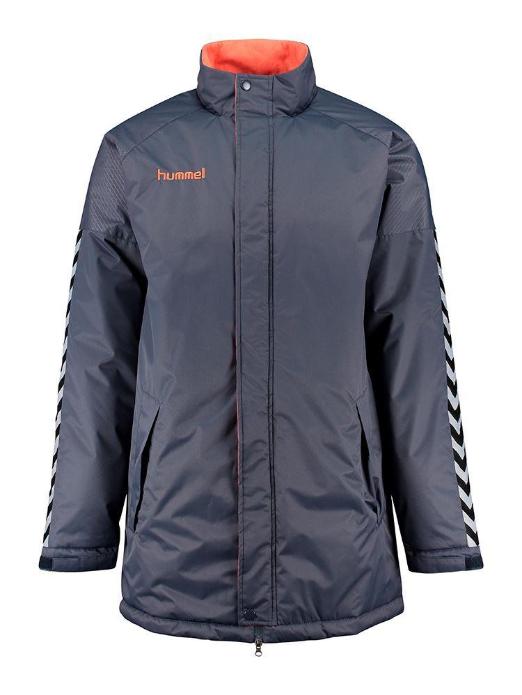 Hummel Authentic Charge Stadium Jacket 183050 - Junior
