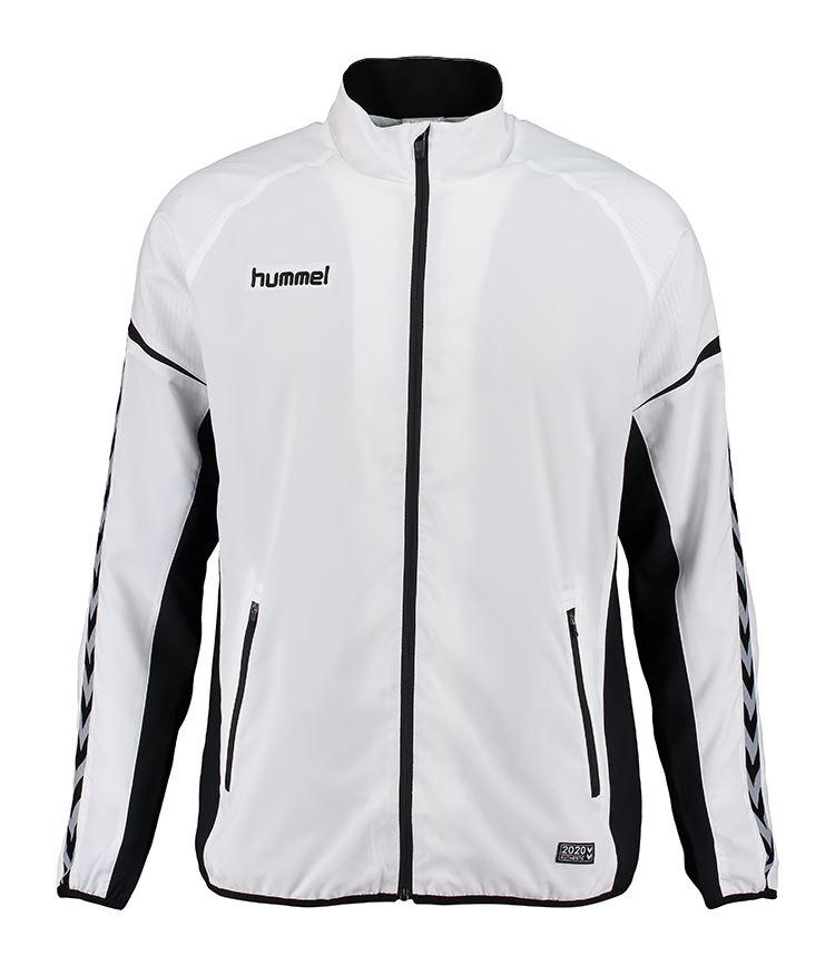 Hummel Authentic Charge Micro Zip Jacket 033551