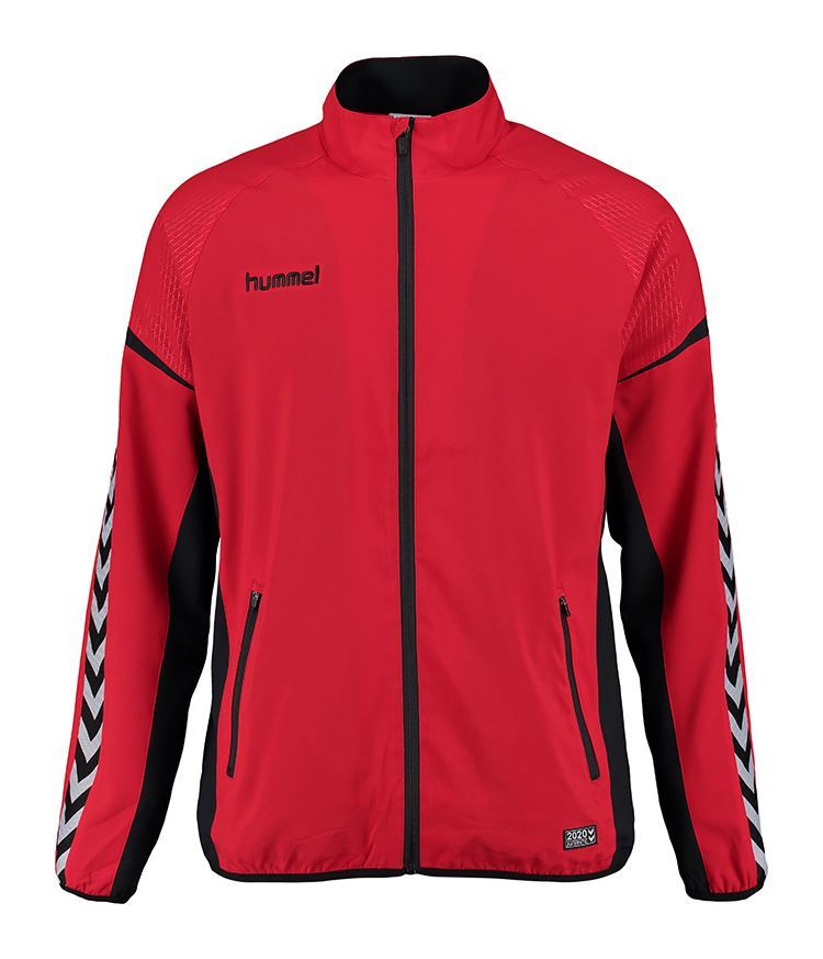 Hummel Authentic Charge Micro Zip Jacket 133551 - JUNIOR