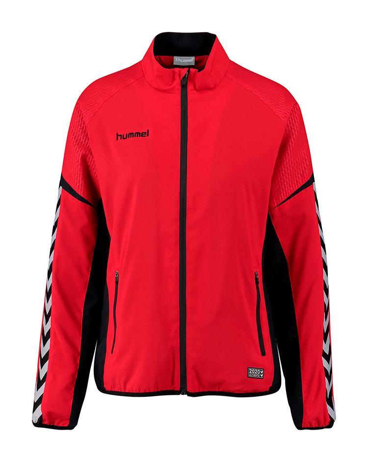 Hummel Authentic Charge Micro Zip Jacket Women 033552