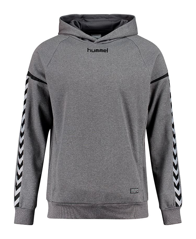 Hummel Authentic Charge Poly Hoodie 033403