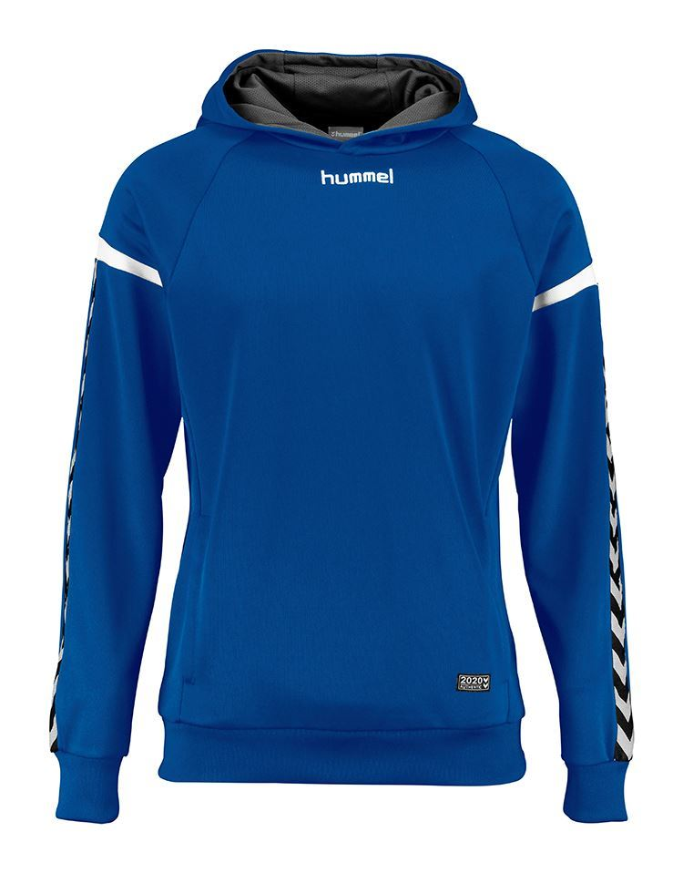Hummel Authentic Charge Poly Hoodie 133403 - JUNIOR
