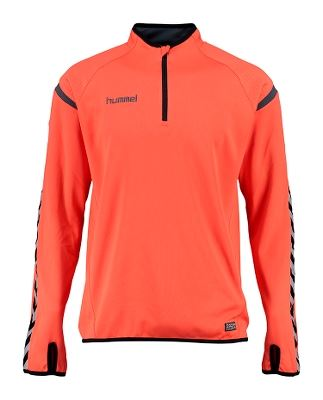 Hummel Authentic Charge Training Sweat 033406
