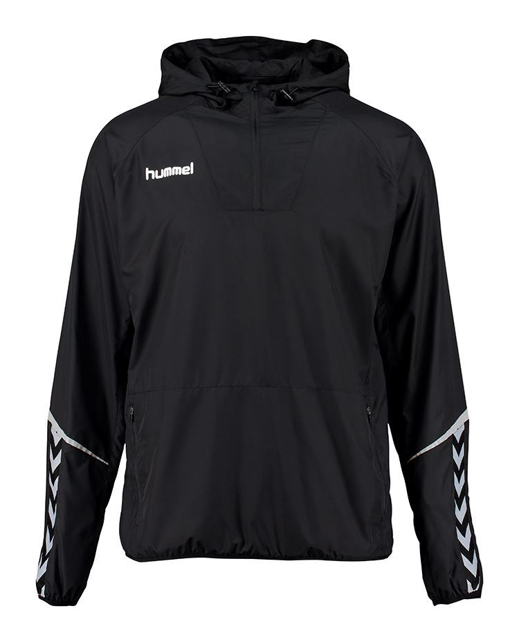 Hummel Authentic Charge Light Weight Windbreaker 083048 - Adult
