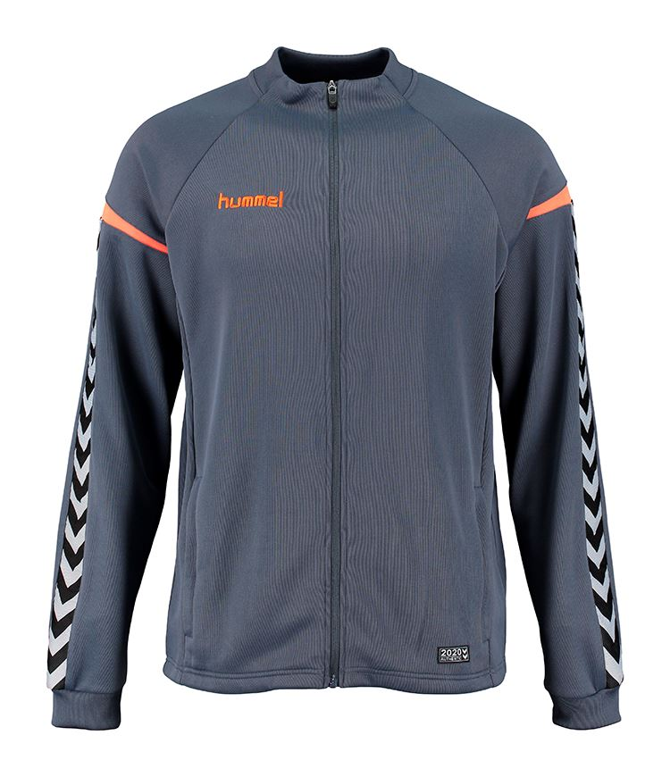 Hummel Authentic Charge Poly Zip Jacket 133401