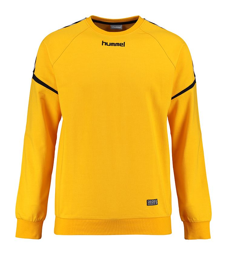 Hummel Authentic Charge Cotton Sweatshirt 003709