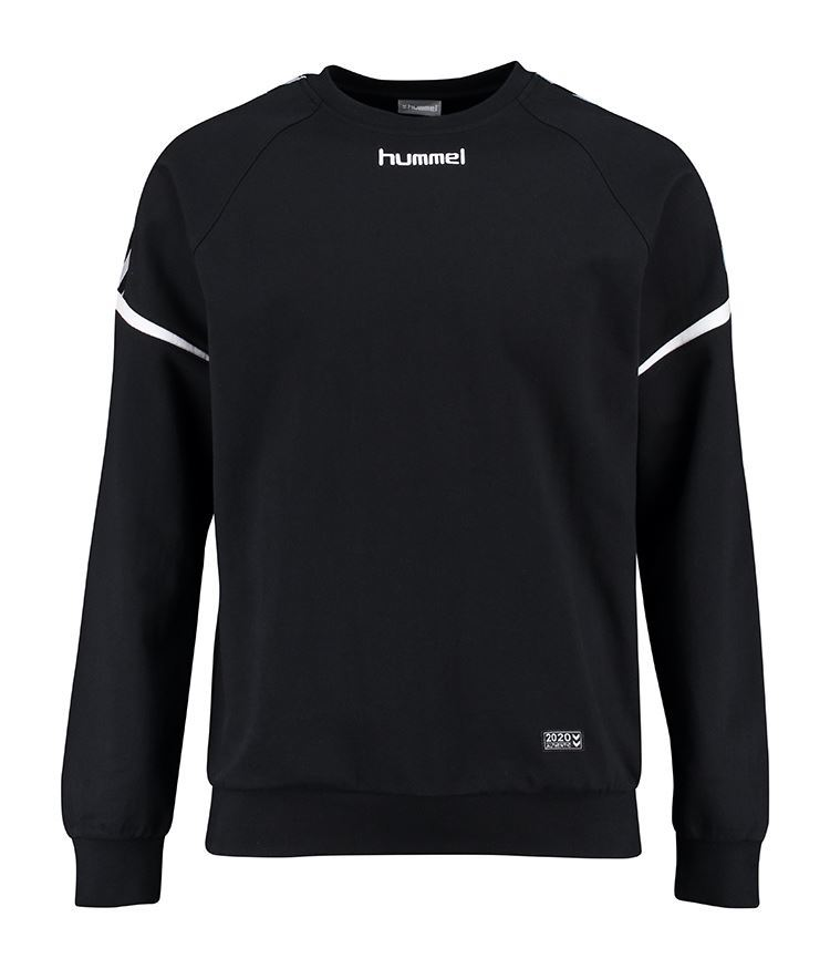 Hummel Authentic Charge Cotton Sweatshirt 103709 - Junior