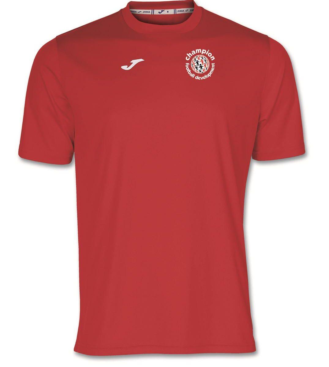Champion Football Development T Shirt