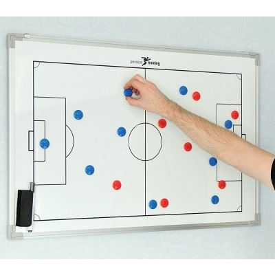 Precision Double Sided Tactic Board