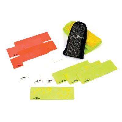 Precision Flat Rectangular Markers