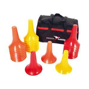 Precision Marker Cone Drill Set