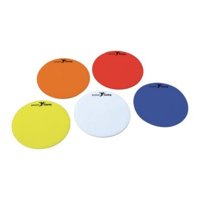 Precision Multicolour Round