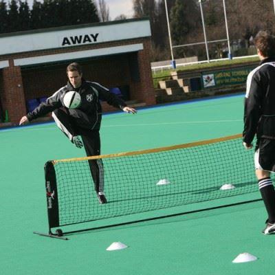 Precision Soccer Skills Net