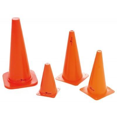 Precision Traffic Cones-Set of 4