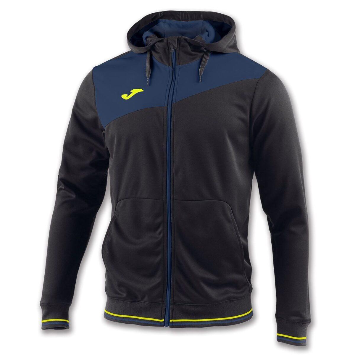 Joma Granada Hooded Jacket - Junior 100776