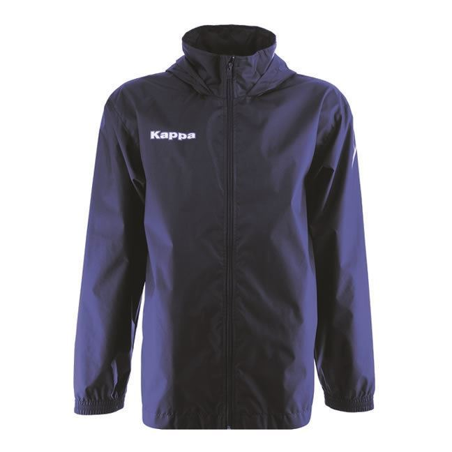 Kappa Doria Windbreaker Jacket - Junior