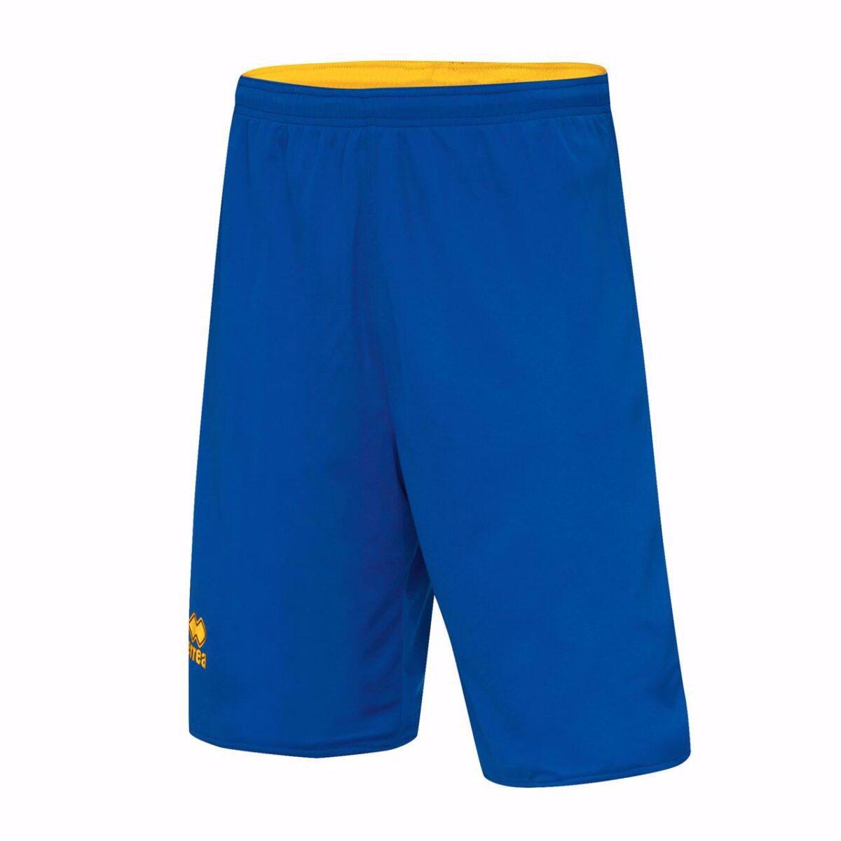 Errea CHICAGO Double Shorts DPOC0Z