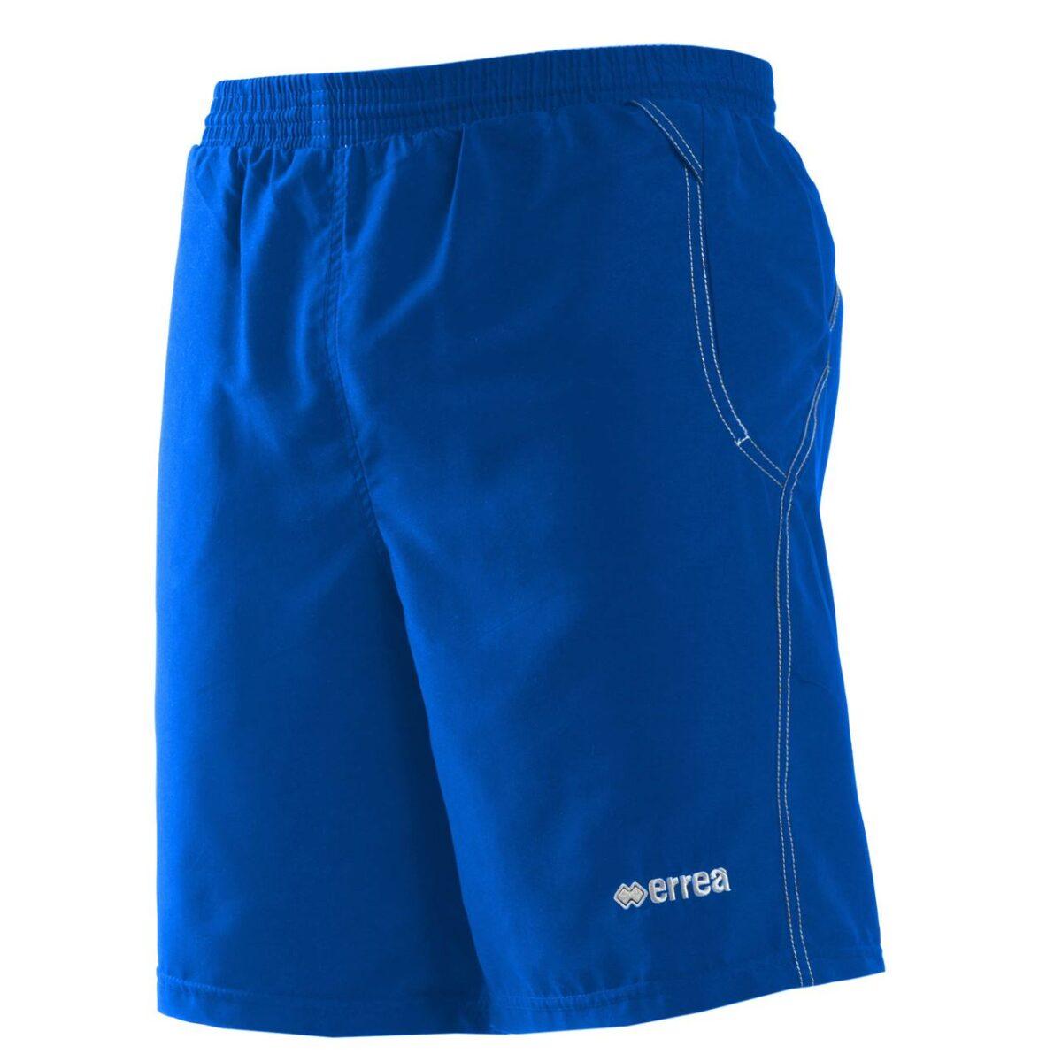 Errea Junior Bradley Bermuda Shorts D2501