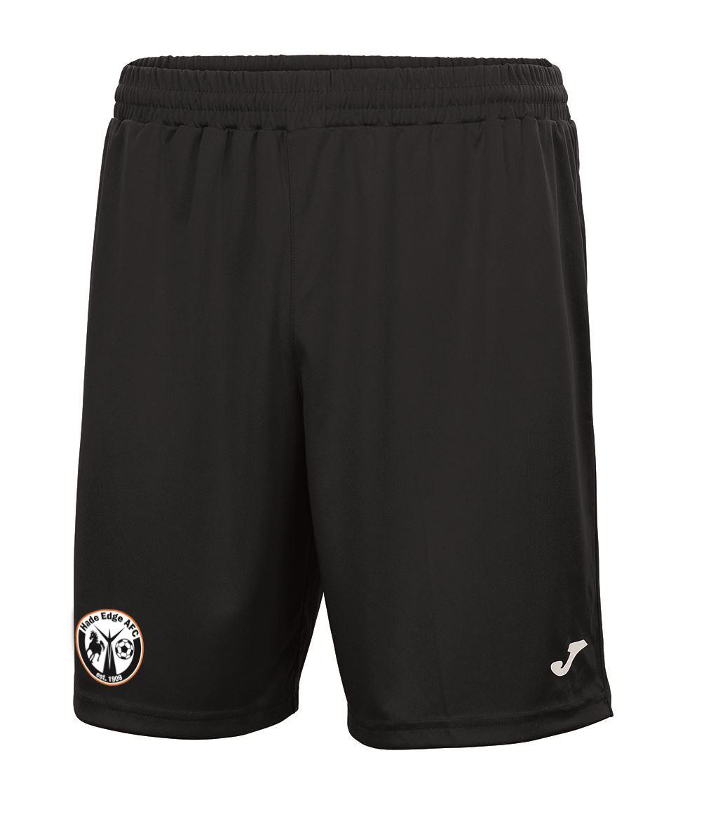 Hade Edge Adult Training Shorts