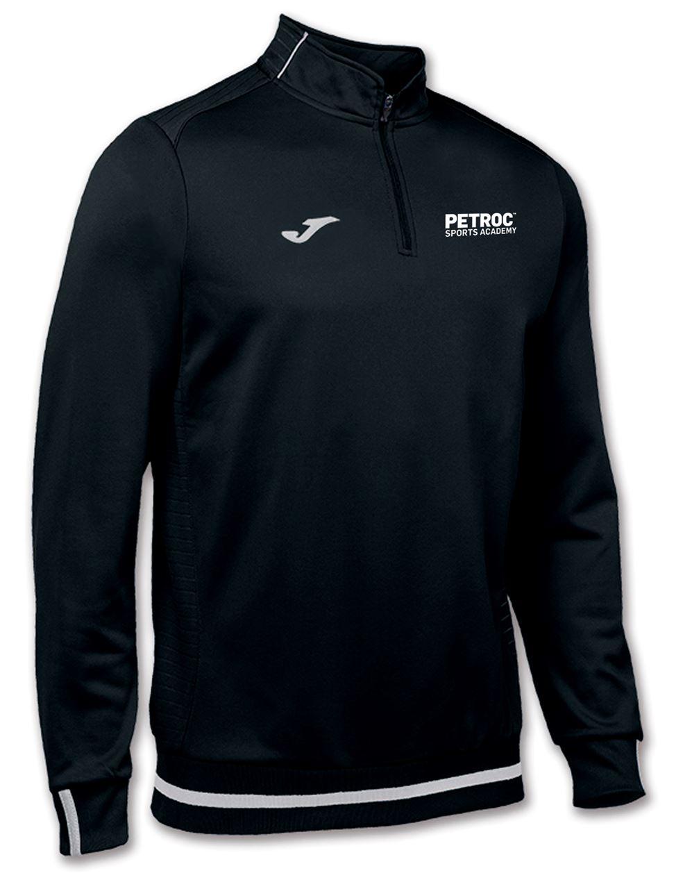 Petroc Sports Academy 1/4 Zip