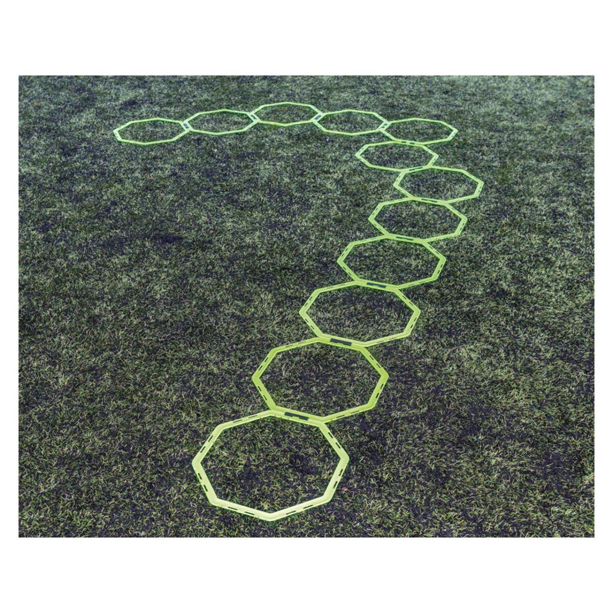 OCTA Ring System